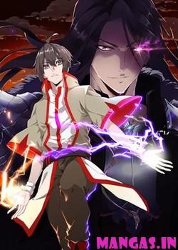 Magic Emperor cover